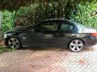 LOTTO 2: BMW 320D COUPE