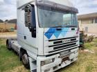 LOTTO 1: TRATTORE STRADALE IVECO MAGIRUS 440E43T TARGATO DG *** **;